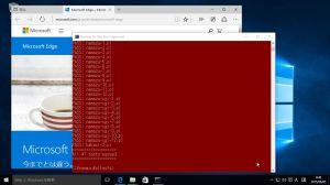 Windows10でのpltestsの結果